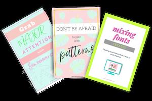 Free pin templates easy social media marketing