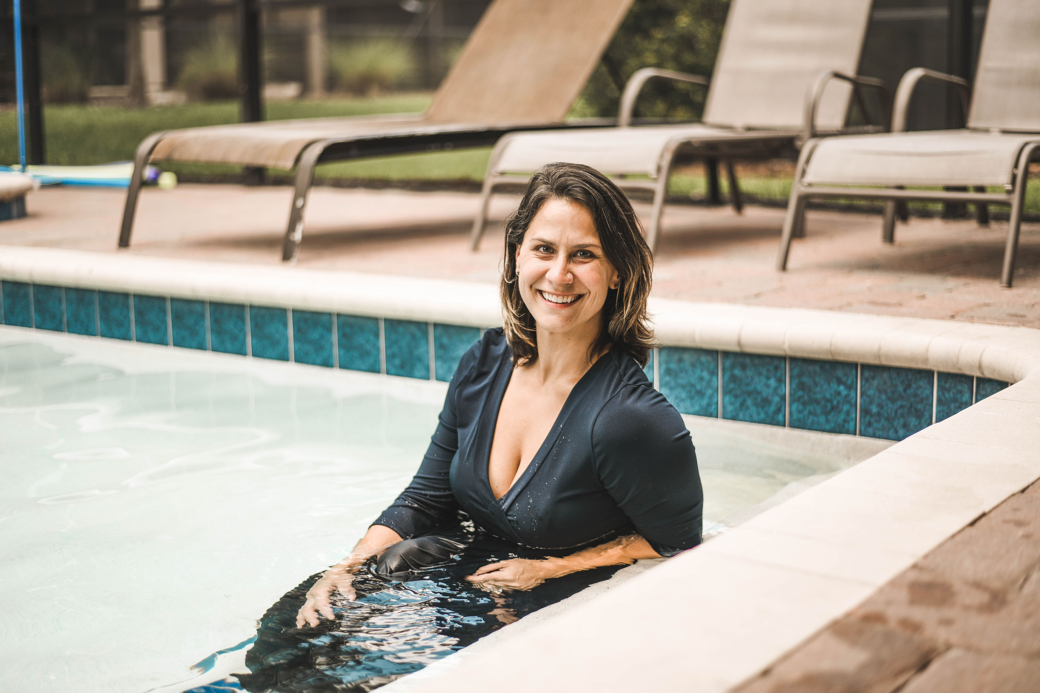 Jenny Dumont of southern hedge and the magical lady boss club, graphic designer for magical lady bosses and spiritual entrepreneurs who want to create more ease in their businesses through creative strategy and energetically aligned design.